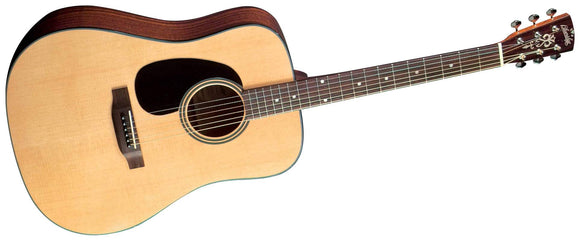 Blueridge BR-40LH (Left-Handed)