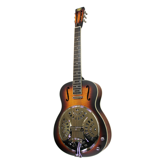 Bourbon Street BSR-1C-W Acoustic Resonator