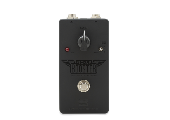 Seymour Duncan Pickup Booster™ Pedal