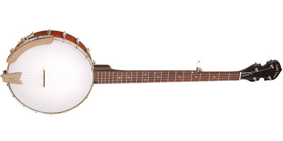 Goldtone CC-50 Open Back Cripple Creek Banjo