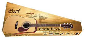 Cort Earth Pack Dreadnought C10035