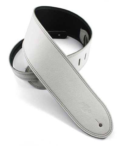 DSL Reversible Black & White 3.5 inches DS35BW Strap