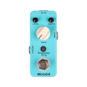 Mooer Ensemble King-Chorus MEP-EK