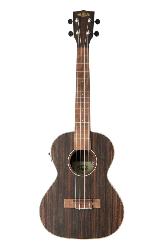 Kala KA-EBY-TE Tenor Acoustic/Electric Ukulele