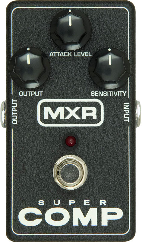 MXR MXR132 Super Comp Compressor