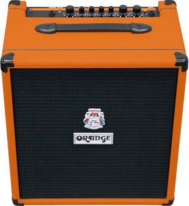 Orange Crush 50 Bass Amp combo