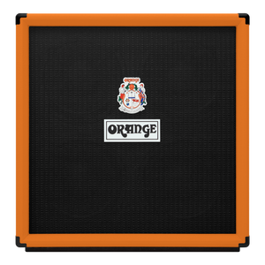 Orange OBC 410 Bass cab