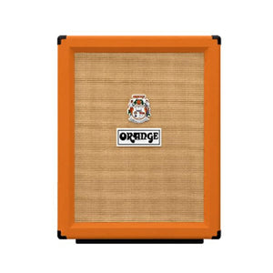 Orange PPC212V Vertical 212 Cabinet