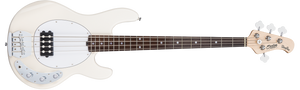 Ernie Ball Sterling By Musicman Ray4 Vintage Cream