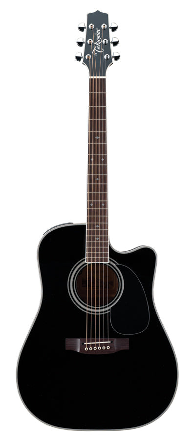 Takamine TEF341SC In Hard Case