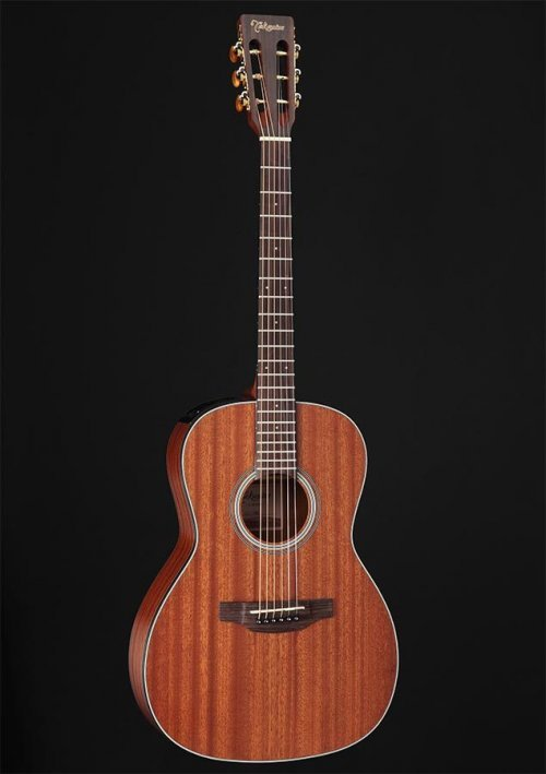 Takamine TGY11MENS Parlour Acoustic/Electric