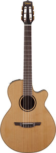 Takamine TP3FCN Nylon String Acoustic Electric