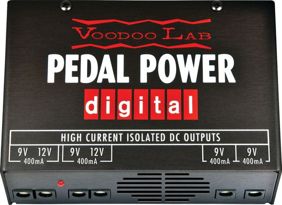 Voodoo Lab Digital Power supply