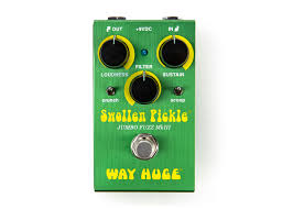 Way Huge WM41 Smalls Swollen Pickle Jumbo Fuzz MKIII