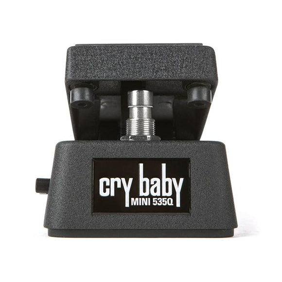 Cry Baby CBM535Q Mini 535Q Wah