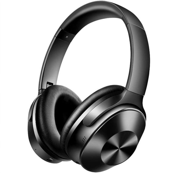 OneOdio A9 Wireless Active Noise-Cancelling Headphones