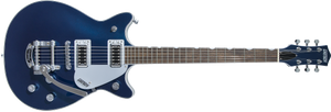 Gretsch G5232T Electromatic® Double Jet™ FT with Bigsby®, Laurel Fingerboard, Midnight Sapphire