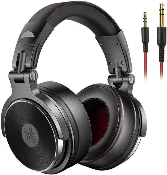 OneOdio Pro 50 Wired Headphones