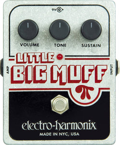 Electro-Harmonix EHX Little Big Muff