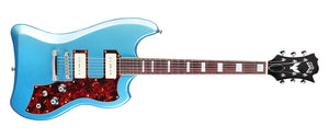 Guild T-Byrd ST P90 In Pelham Blue
