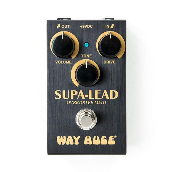 Way Huge Smalls SUPA-LEAD Pedal