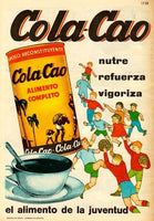 Cola Cao Chocolate Drink Mix 770g