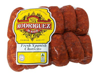 Spanish Choricito Sausages 800g