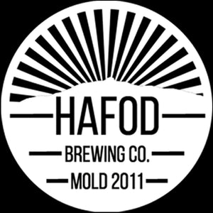 Hafod Brewing Company Ltd - Logo - welsh beer .com