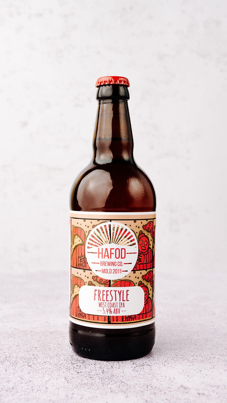 Freestyle - Pale Ale