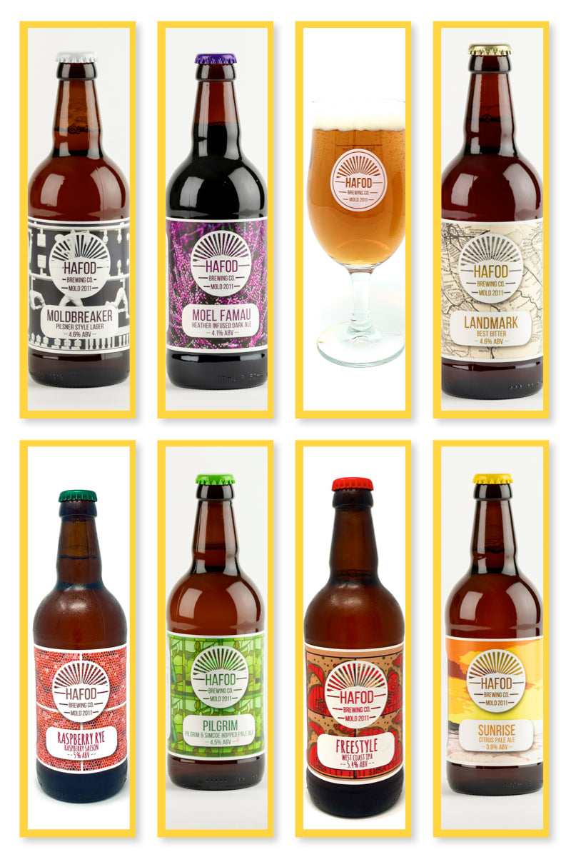 Mixed Bottle Pack - A Bit Of Everything