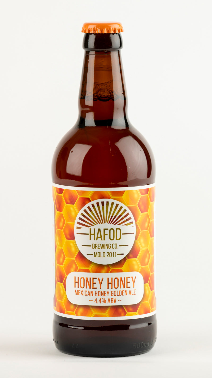 Honey Honey - Pale Honey Ale