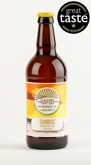 Sunrise - Pale Ale