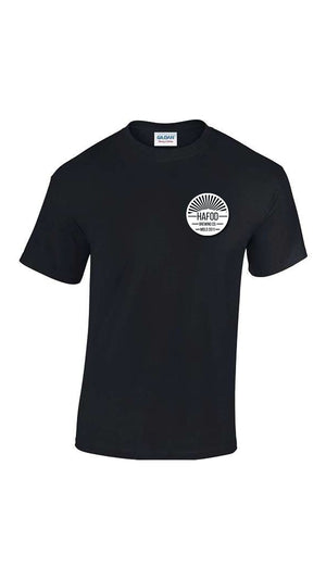 Hafod Logo Short Sleeve T-Shirt