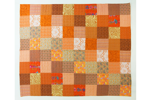 Hand Stitched Indian Quilts