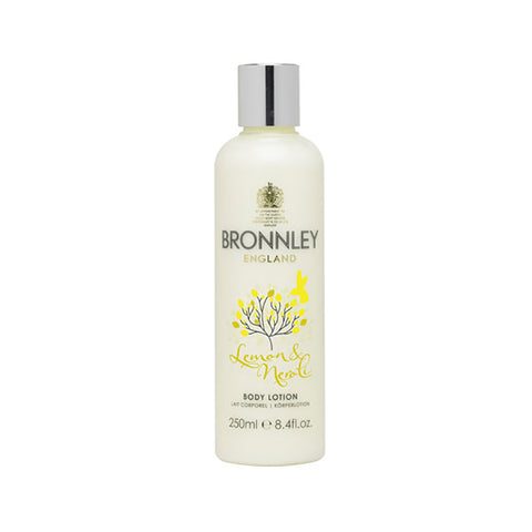 Lemon & Neroli Body Lotion 250ml