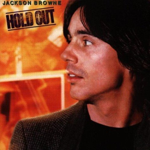 Hold Out (1980) LP - 180gm