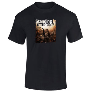 2015 Standing In The Breach U.S. Tour T-Shirt