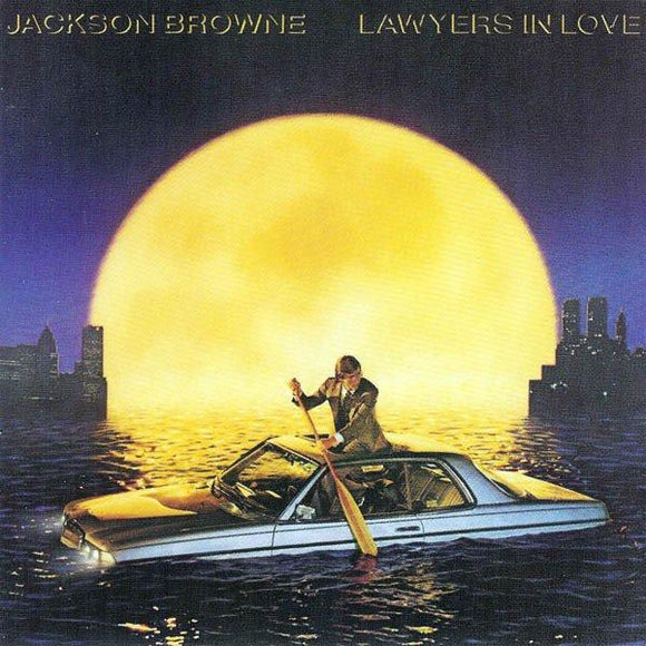 Lawyers In Love (1983) CD