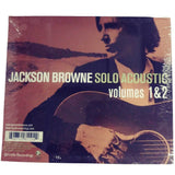Solo Acoustic CD Volumes 1 & 2