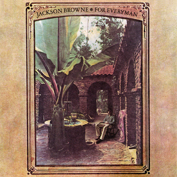 For Everyman (1973) CD