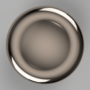 24.5mm Low Pro Buttons (Bronze) Pre-Order