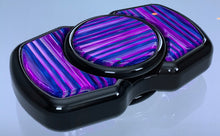 Load image into Gallery viewer, Monolith (Zirc Black Timascus Inlays) Pre-Order