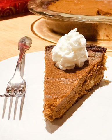 sugar-free-pumpkin-pie-recipe