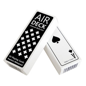 Air Deck - Plus Plus