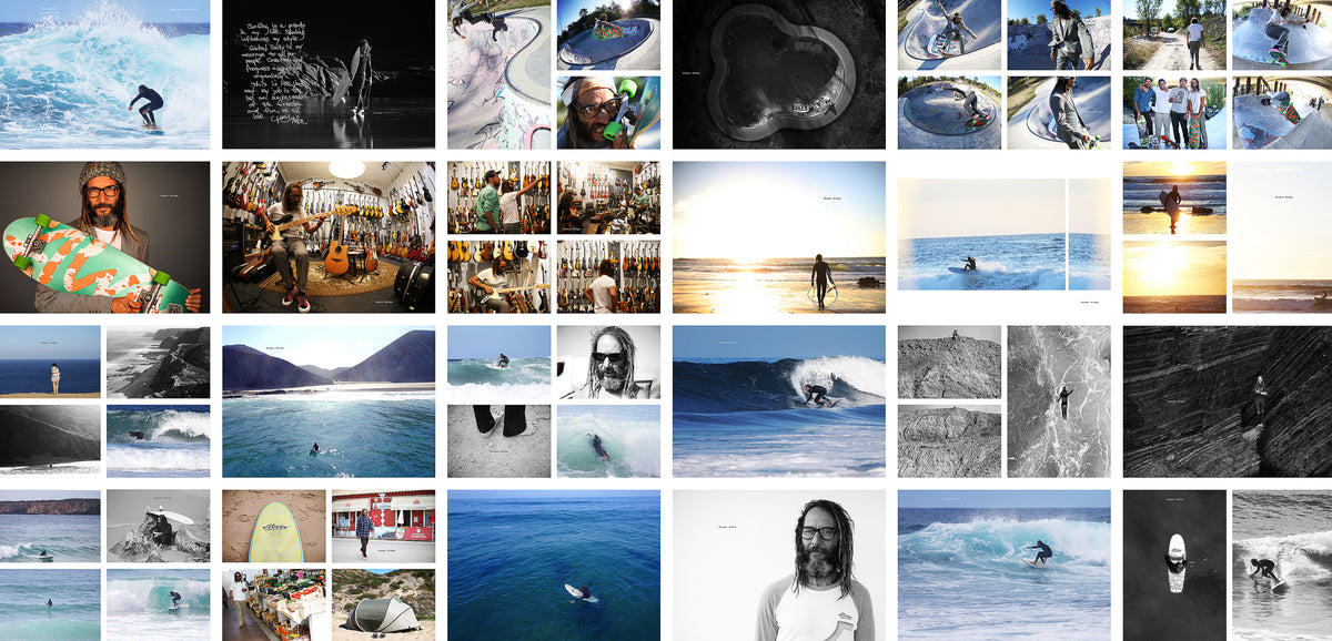 THE TONY ALVA STORY - LIVE COUNTDOWN