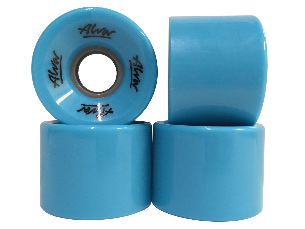 CRUISER WHEELS - ELECTRIC BLUE