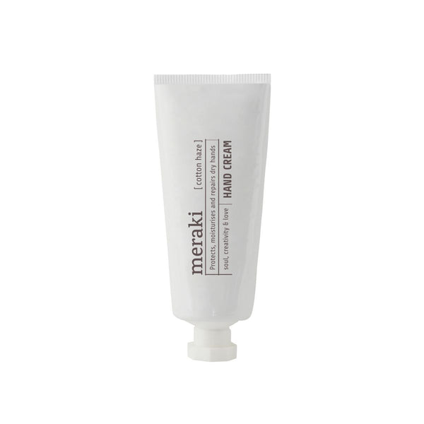 Meraki handcream cotton haze