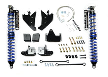 Load image into Gallery viewer, REAR BOLT-ON COILOVER KIT (BLACK) FOR JK/JKU