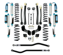 "Load image into Gallery viewer, 2.5"" ENFORCER SUSPENSION SYSTEMS FOR JL"