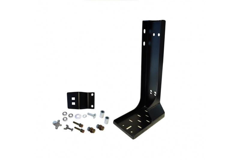 HI-LIFT JACK TAILGATE MOUNT FOR JK/JL